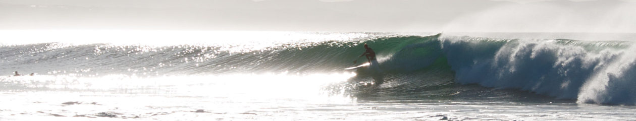 AfricaSUP Jeffreys Bay