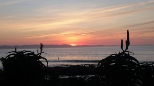 Dawn Paddle AfricaSUP JBAY